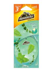Armor All Eucalyptus Mint Card Freshener