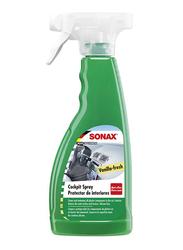 Sonax 500ml Vanilla Fresh Cockpit Spray