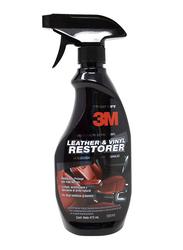 3M 473ml Leather and Vinyl Restorer