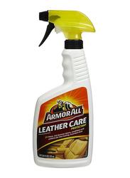 Armor All 473ml Leather Care Protectant Spray
