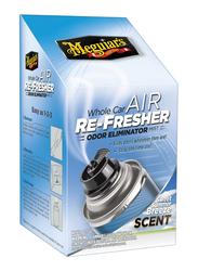 Meguiar's 74ml Summer Breeze Whole Car Air Re-Fresher