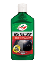 Turtle Wax 296ml Trim Restorer