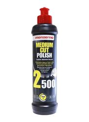 Menzerna 250ml 2500 Medium Cut Polish