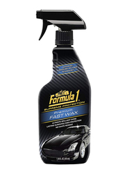 Formula 1 473ml Supreme Protection Premium Fast Wax