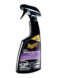 Meguiar's 473ml Interior Detailer Cleaner Spray