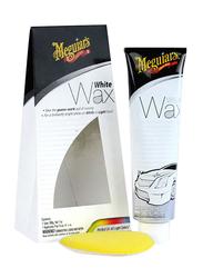 Meguiar's 198gm G6107 White Wax