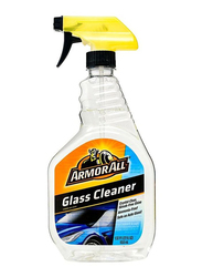 Armor All 650ml Glass Cleaner, Clear