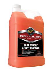 Meguiar's 3.79Ltr Last Touch Spray Detailer Cleaner