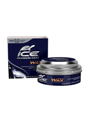 Turtle Wax 227gm Ice Premium Care Paste Wax, Blue