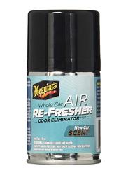 Meguiar's 57gm Air Re-Freshener Odour Eliminator Mist