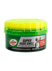 Turtle Wax 281ml Performance Plus Super Hard Shell Car Wax Paste