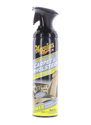 Meguiar's 539gm Professional Strength Carpet and Upholstery Cleaner