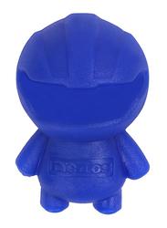 Mentos 30gm Mr. Pilot Fresh Mojito Car Perfume Air Freshener, Blue