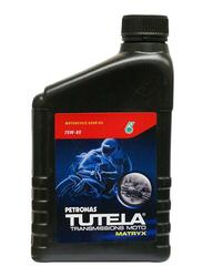 Petronas 1Ltr Tutela Matryx Moto Transmission Fluid 75W85