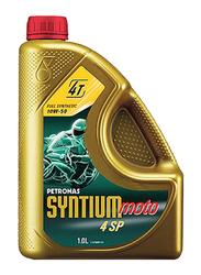 Petronas 1Ltr Syntium Moto 4 Stroke Engine Oil 4Sp 5W40