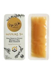 NGA PI Honey Manuka 5+ Sachets Honey, 25 Pack x 5g