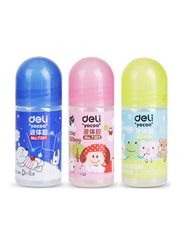 Deli Liquid Glue, 35ml, 7301, Multicolour