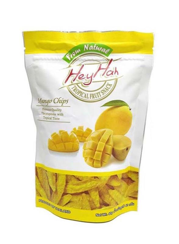 Hey Hah Mango Chips, 40g