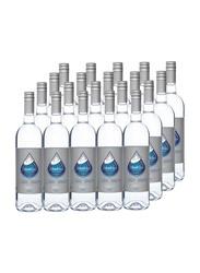 Monviso Natural Mineral Still Water, 20 Bottles x 375ml
