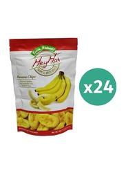 Hey Hah Banana Chips, 50g