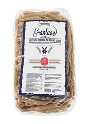 Granluce Penne Rigate Integralli Pasta,500g