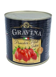 Gravina Peeled Tomatoes, 2.5 Kg