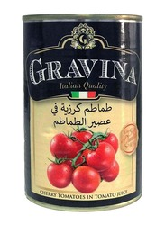 Gravina Cherry Tomatoes in Tomato Juice, 400g