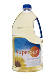 Super Sun Cooking and Frying Oil, 1.8 Liter