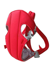 Safety First Baby Carrier Bag, Red