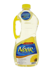 Noor Sunflower Oil, 6 x 1.8 Liter
