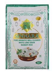 Sinnara Pure Aromatic Well Cleaned Basmati Rice, 20 kg