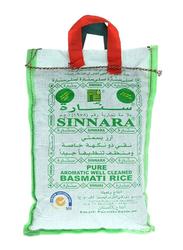 Sinnara Basmati Rice, 2kg