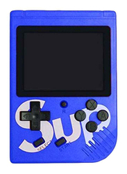 Sup 400-In-1 Retro Portable Handheld Video Game Console, Blue