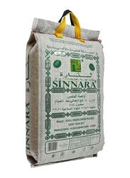 Sinnara Basmati Rice, 10 kg