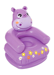 Intex Printed Happy Animal Chair, 68556, Ages 4+