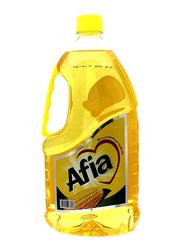 Afia Corn Oil, 1.6 Liter