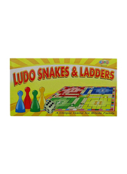 Ludo Snakes and Ladder Board Game