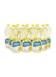 Noor Sunflower Oil, 12 Bottle x 750ml