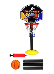 Sapu Basket Ball Toy Set, 8 Pieces, Ages 3+