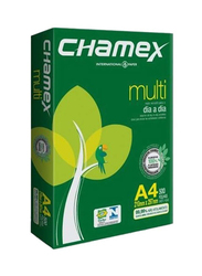 Chamex Photo Copy Paper, A4 Size,75 GSM, 500 Sheets, White