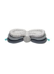 3-in-1 Elevate Adjustable Feeding Pillow, Multicolor