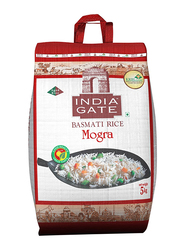 India Gate Mogra Basmati Rice, 5 Kg