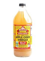 Bragg Organic Apple Cider Vinegar, 946ml