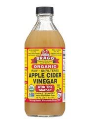 Bragg Organic Apple Cider Vinegar, 473ml