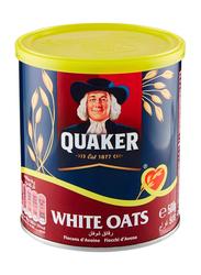 Quaker White Oats, 500g