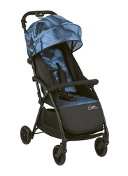 Cam Giramondo Baby Stroller, Blue