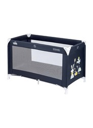 Cam Sonno Baby Travel Bed, Navy Blue