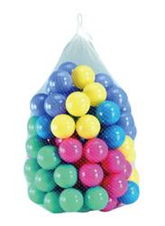 7cm Play Balls Set, 100 Pieces, Ages 2+