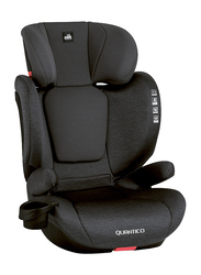 Cam Quantico Car Seat, Black