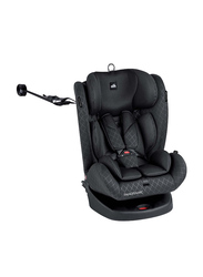 Cam Panoramic Car Seat, Black
